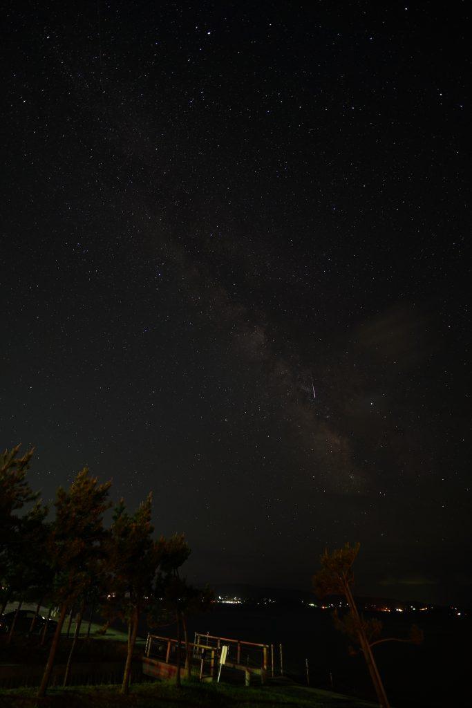 星空写真2